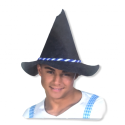 Palarie Carnaval , Halloween