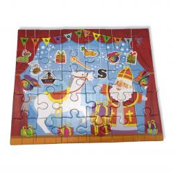 Mini Puzzle , 30 piese ,...