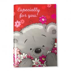 Felicitare Valentine's Day...