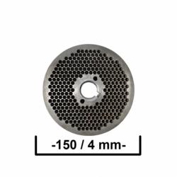 Matrita 150/4 mm Ø
