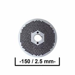 Matrita 150/2,5 mm Ø