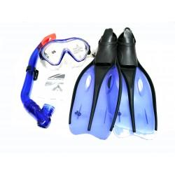 Set Snorkeling EDURO  copii...